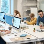 Komunikacja to podstawa - o narzędziach usprawniających pracę w zespole