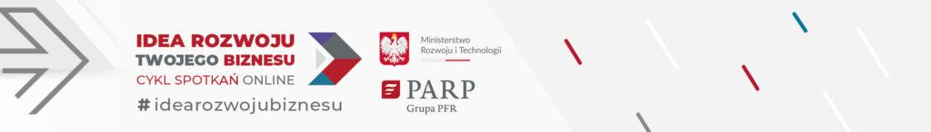 #idearozwojubiznesu – startuje cykl edukacyjnych spotkań online